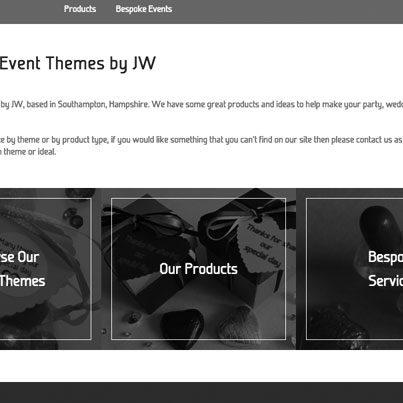 Event Themes